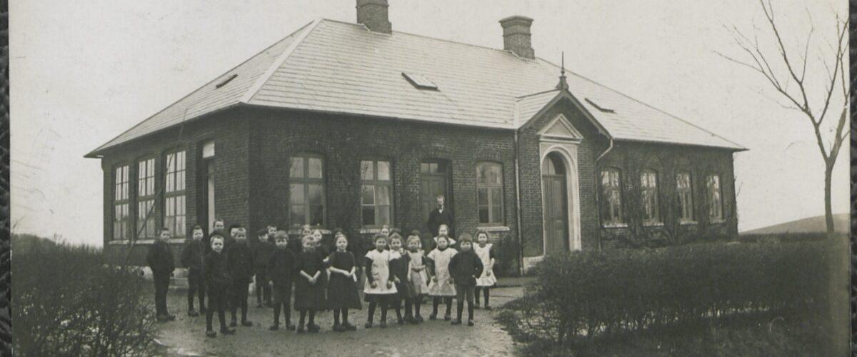 Bredbjerg Skole