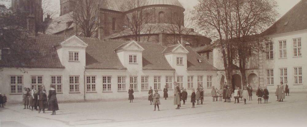 Roskilde Pigeskole